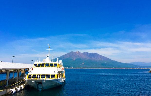 鹿児島新幹線