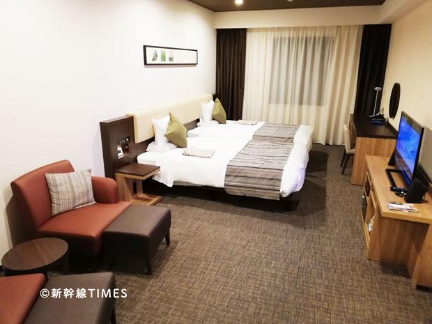 ホテルマイステイズ金沢