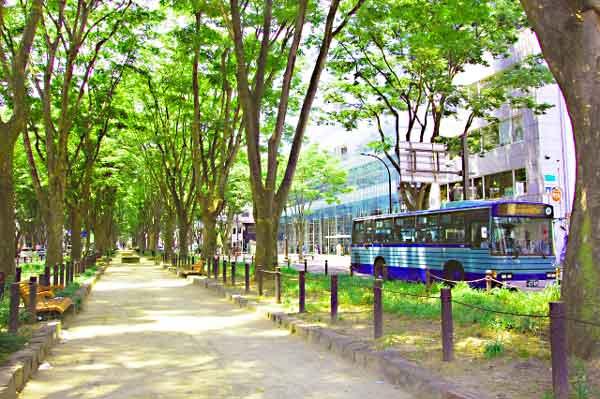 仙台新幹線